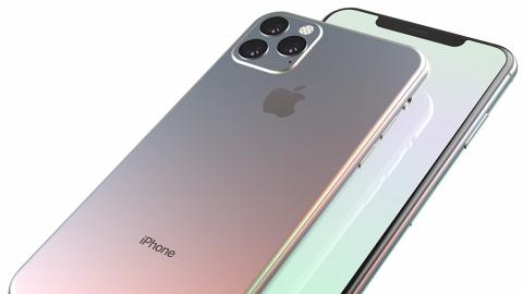 【Apple iPhone 11】傳蘋果iPhone 11系列售價曝光 新手機硬件規格大升級!