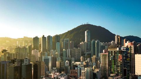 熱帶氣旋「劍魚」消散 「玲玲」一路向北!香港近期天氣好轉 未來9日有陽光