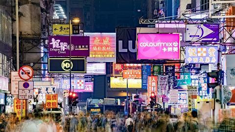 香港旅遊業議會:九月首周有116內地團訪港 比同期大跌逾8成每日平均約15團