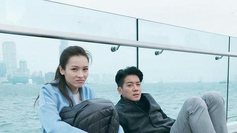 李佳芯黎諾懿無緣拍攝《BB來了》續集 傳TVB改由馬國明岑麗香接棒擔正