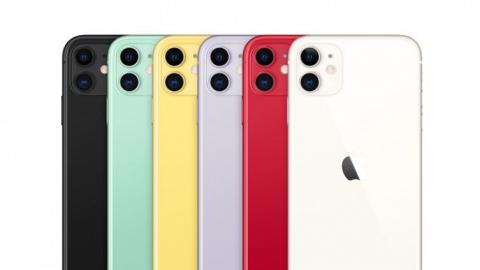 入手iPhone11定11Pro好? 蘋果新手機9大比較分析攻略/規格/價錢/鏡頭/顏色