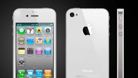 iPhone 12回歸經典簡約設計?傳蘋果2020年重用iPhone 4方框外型