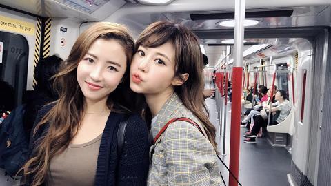 林泳淘效力《東張西望》7年突然被TVB提前解約 將過檔ViuTV拍劇擬轉型做KOL