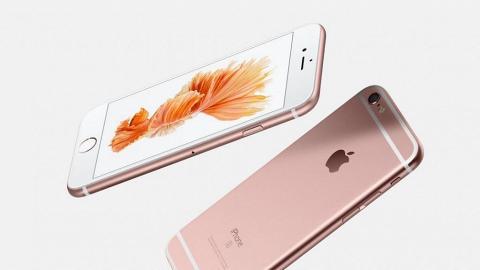 【Apple】iPhone 6s、6s Plus無法開機!蘋果推免費維修計劃
