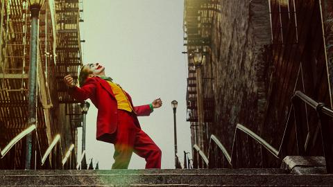 【JOKER小丑】跨代小丑份屬好友兼同年提名影帝 一個細節向已故希夫烈格致敬