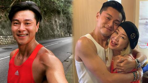 為TVB效力13年曾一年拍5套劇不獲肯定心灰意冷 傳黃浩然離巢轉簽古天樂公司
