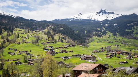 瑞士小鎮推出移民派錢計劃 滿足3大條件就能得到20萬港元