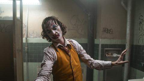 【JOKER小丑】 電影早期構思原來有片尾片段 導演一個理由推翻華堅馮力士建議