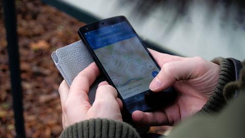 9大Google Maps實用技巧教學 實景導航/計劃路線!旅行搵路最啱用