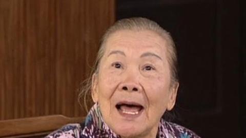 【絕代商驕】許碧姬入行28年永不言休 甘願做御用垃圾婆婆全因養活中風女兒