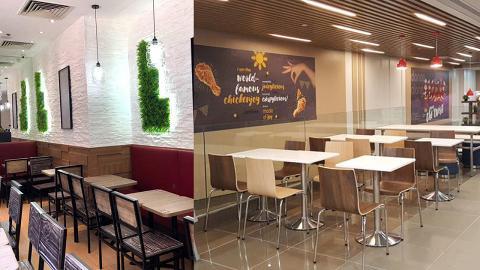 11月13日最新連鎖餐廳食肆營業時間安排一覽 部分餐廳暫停營業/提早關門