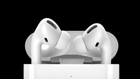 Apple蘋果全新AirPods Pro VS AirPods比較全面睇 價錢/規格/尺寸6大分別