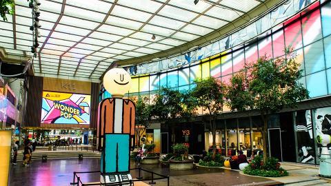 11月18日各大商場百貨營業一覽 K11 MUSEA、驚安の殿堂關閉/SOGO延遲開業