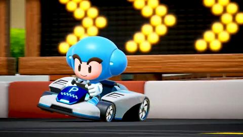 【Steam】童年回憶《跑跑卡丁車:飄移》2020年推出免費下載!同朋友全速漂移