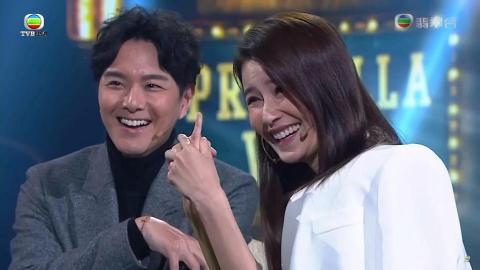 TVB台慶節目收近400宗投訴 內容涉黃色笑話變得低俗引觀眾不滿