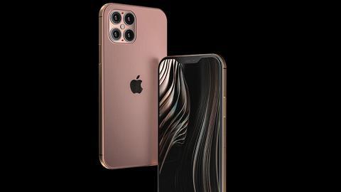 【iPhone傳聞】傳蘋果iPhone 12推玫瑰金色+支援 5G!iPhone SE 2明年3月面世