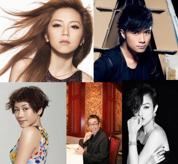 八月壽星,你與邊位香港名人同一日生日?