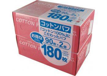 化妝綿(圖:Daiso.tw)