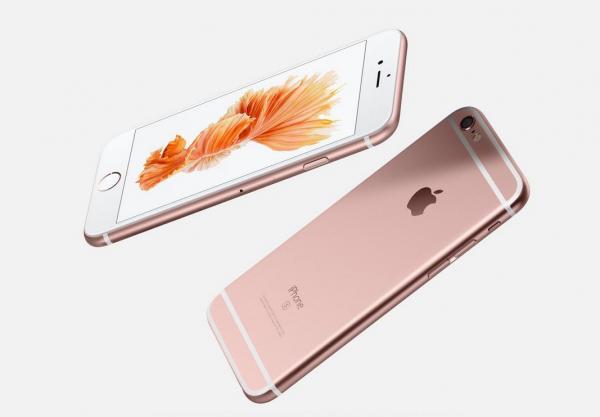 換唔換新iPhone?人人都話期待玫瑰金色 又有幾多個真係會換機(圖:Apple官網 )