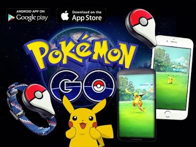 玩前必读!Pokemon Go四大安全守则