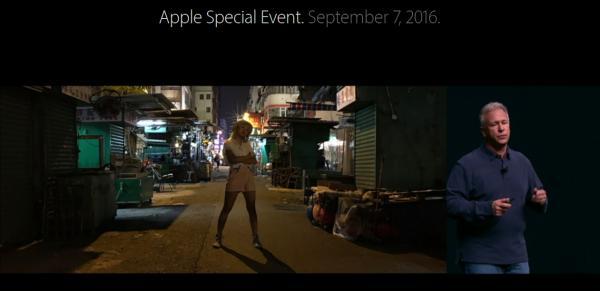 Apple 發布會小亮點   多個香港場景途中悄悄出現