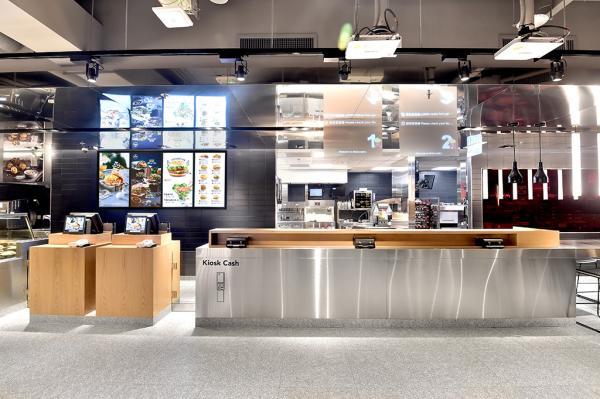 麥當勞餐廳變革 6大服務全面進駐分店