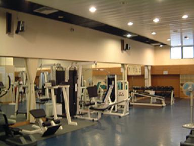 康文署港九區29間健身室 附地址及開放時間