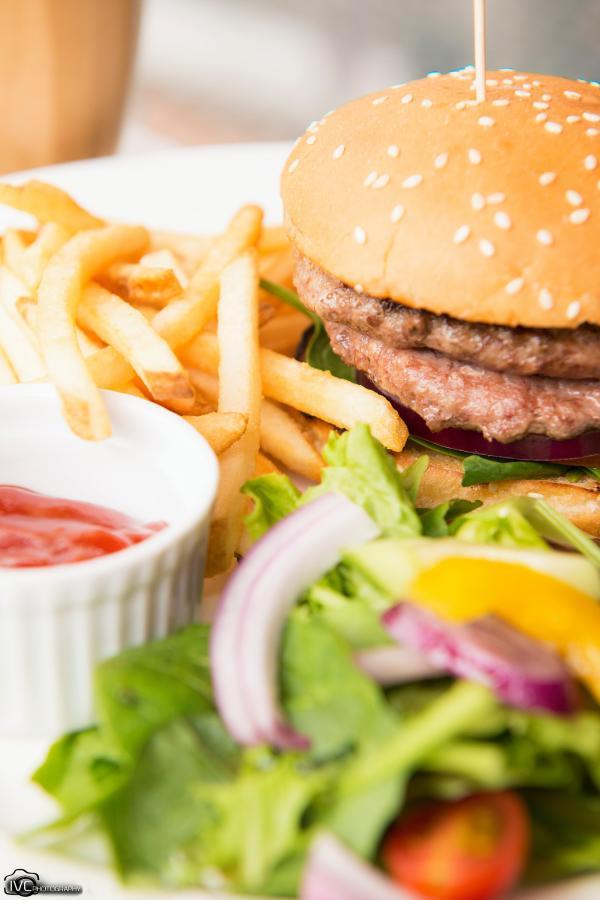 相機食先—簡易食物拍法