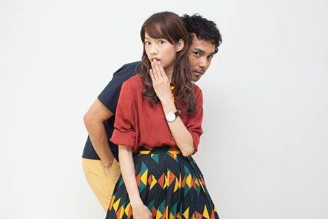 改編超人氣專頁真實愛情故事!《雖然媽媽說我不可以嫁去日本》預告
