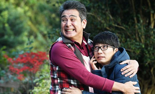 香港都有得睇!TVB J2將播《逃避雖可恥但有用》