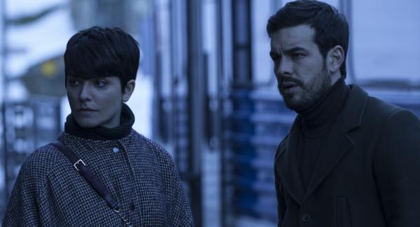 出軌後陷入密室謀殺疑雲 西班牙懸疑片《佈局》