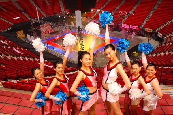 天海祐希再做嚴格老師!《去吧!啦啦兵團》香港6月上映