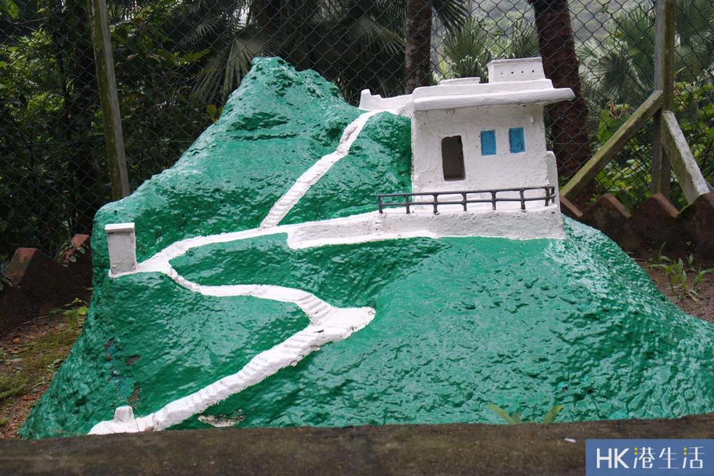 寻找隐世童话小屋!湾仔至山顶简易行山路线