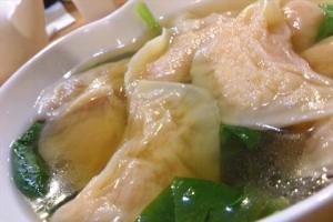 旺角樂農 招牌金沙餃 (圖: UBlogger - foodslike)