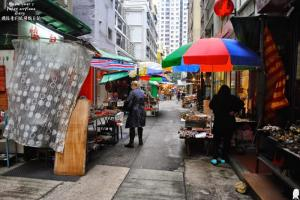 摩羅上街 (圖: U Blog@獨旅者)