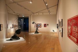 圖:Max Ernst Museum