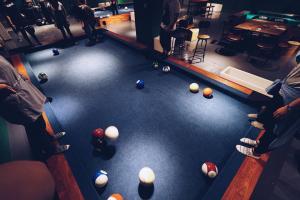 玩轉觀塘!4大室內另類運動玩樂推介