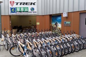 圖來源:FB@單車站 Bike Station