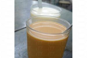 連蘇絲黃也曾推介的鐵皮茶檔——其記。