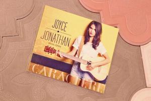 本期推介的是法國歌手 Joyce Jonathan,遲些更會來港演出。