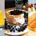 【銅鑼灣美食】銅鑼灣8大抵食人氣甜品店 幸福班戟/Via Tokyo/Lady M