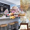 【復活節好去處2019】全港5大花系主題餐廳推介 Sean Cafe/只zi/荷華庭園景