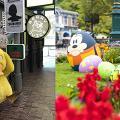 【復活節好去處2019】放假全港10大親子好去處!比卡超Cafe/迪士尼/恐龍樂園