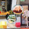 【上環美食】上環4大夏日清新系cafe推介 東街咖啡/順逆珈琲酒/Cafe Bauhinia
