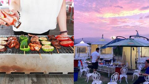 【燒烤好去處】全港6大特色BBQ埸  即釣即燒海鮮/燒烤車/任食串燒