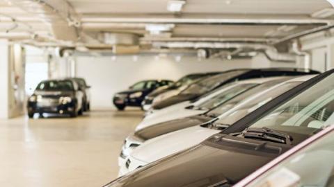 【新年2019】港九新界新年泊車熱點 銅鑼灣、沙田熱門停車場地址收費一覽