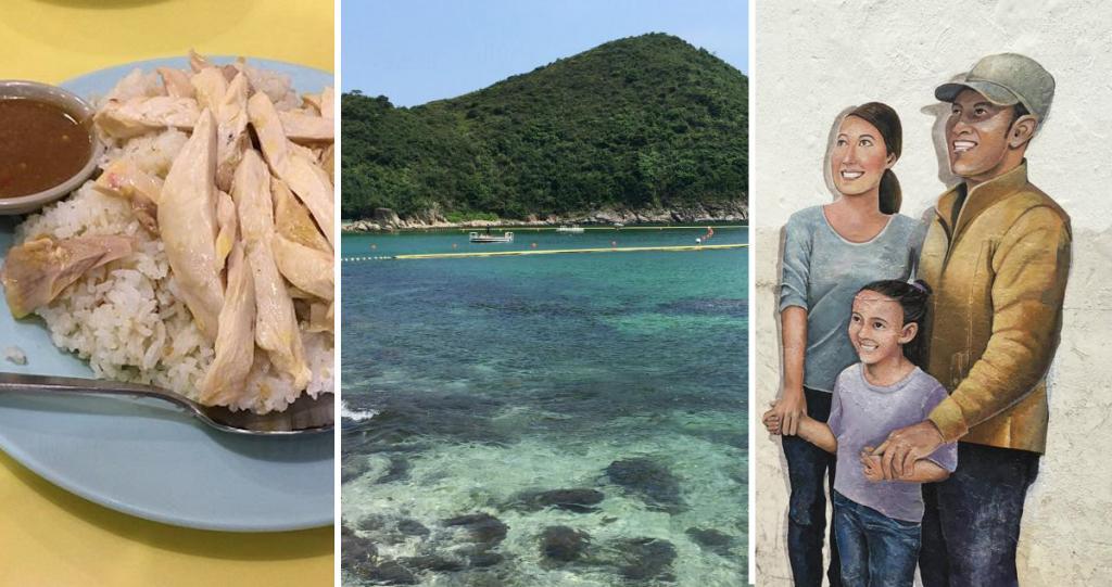 慢遊西貢!尋訪水清見底沙灘、影壁畫再食平民價泰國菜