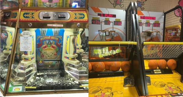 $1/個代幣!玩轉香港4大新舊「代幣」室內遊樂場