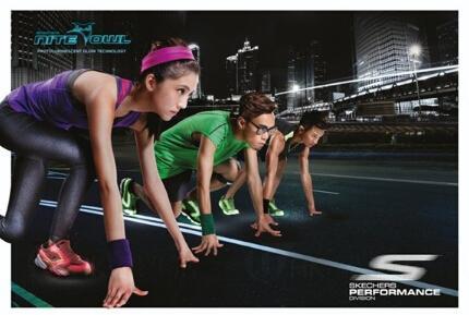 SKECHERS所有Performance系列8折優惠
