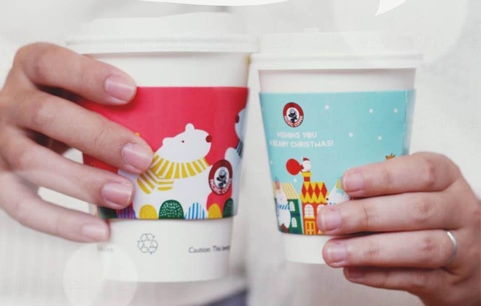 Pacific Coffee指定分店 咖啡飲品買一送一